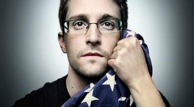Citizenfour: La Vie non rêvée d'Edward Snowden